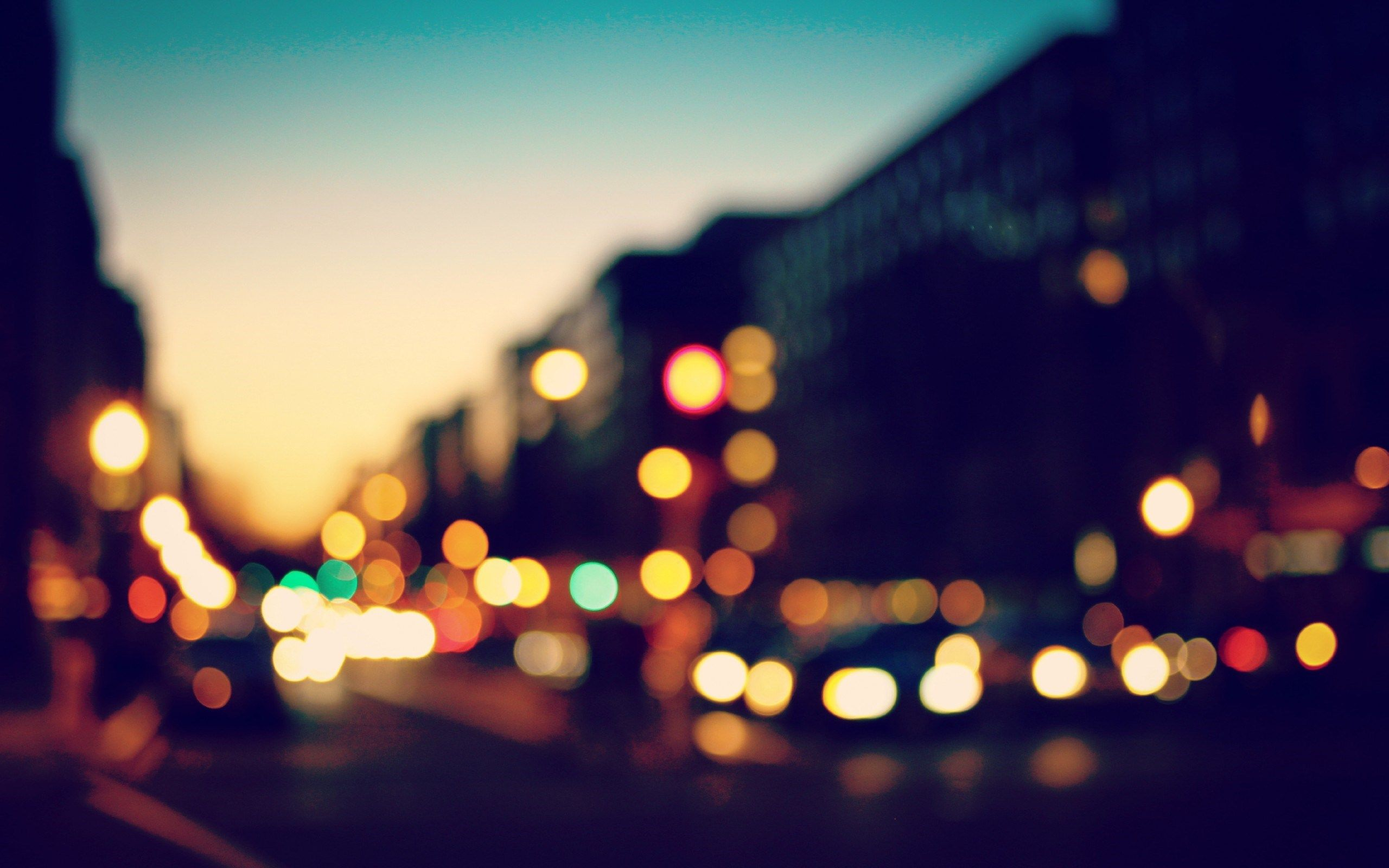 City Lights Wallpapers Android.
