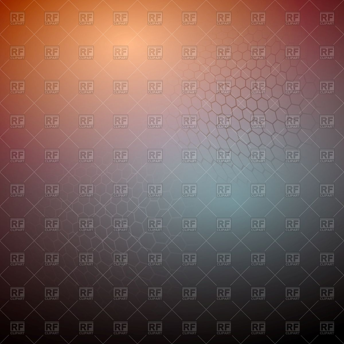 Abstract dark blurred background Vector Image #69083.