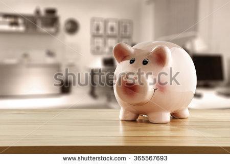Boss Pig Stock Photos, Royalty.