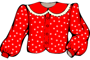 Blusa clipart » Clipart Station.