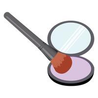 Brush Brushes Makeup Make Up Cosmetic Cosmetics Eyeshadow.