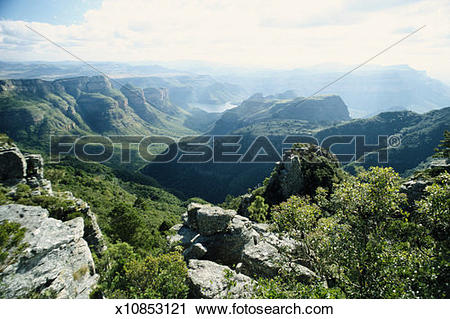 Stock Photography of South Africa, Mpumalanga Province, Mt.
