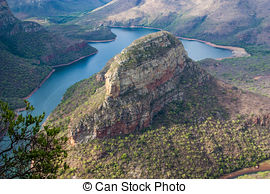 Pictures of Drakensberg, Blyde River Canyon,South Africa.