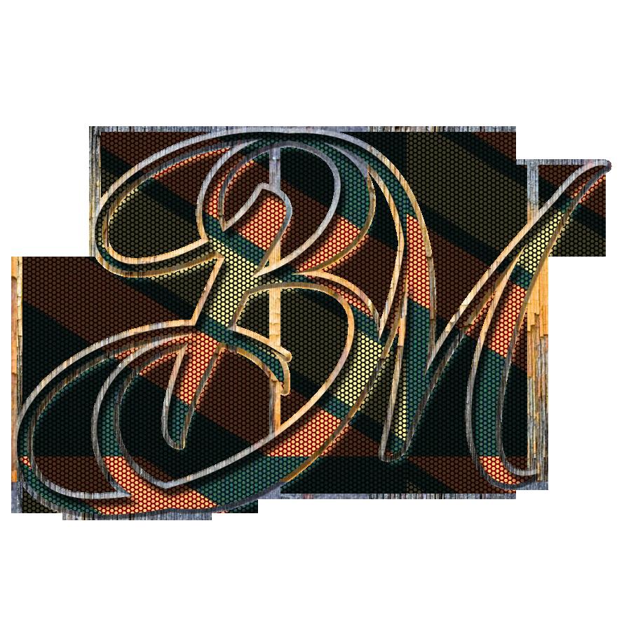BM Logo In Png Format.