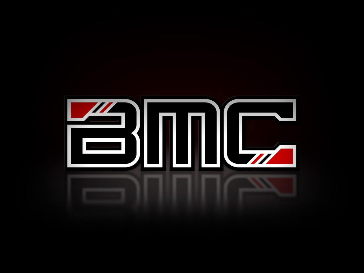 BMC Logo Design by Dorfkaiser on Dribbble.