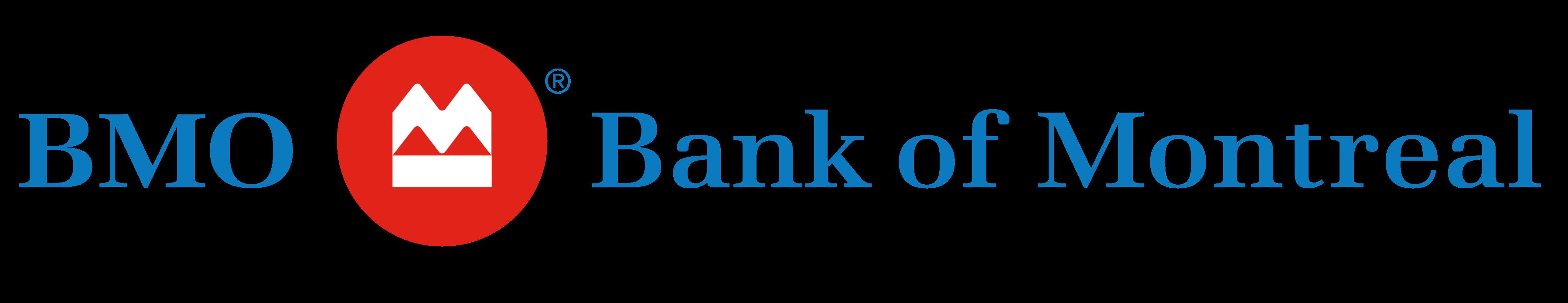 BMO Bank of Montreal.