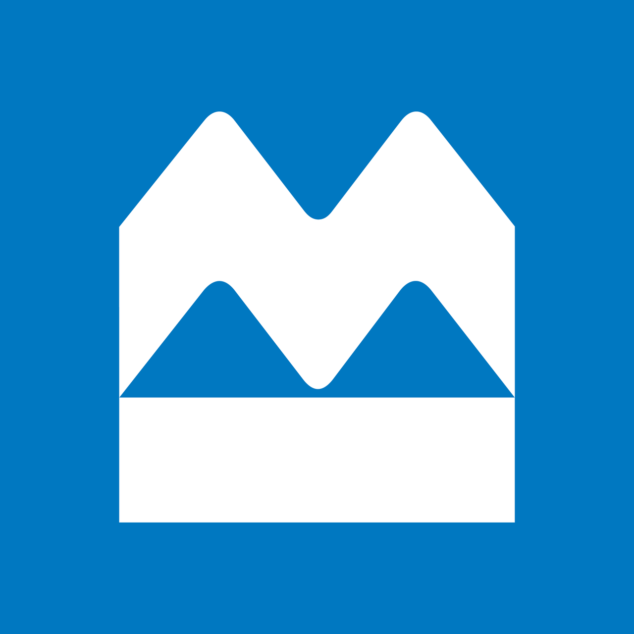 Today: BMO Harris Bank [Bank of Montreal] (Retro) — Designer.