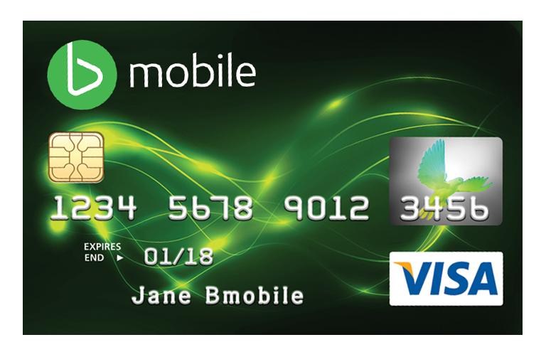 Credit card PNG.