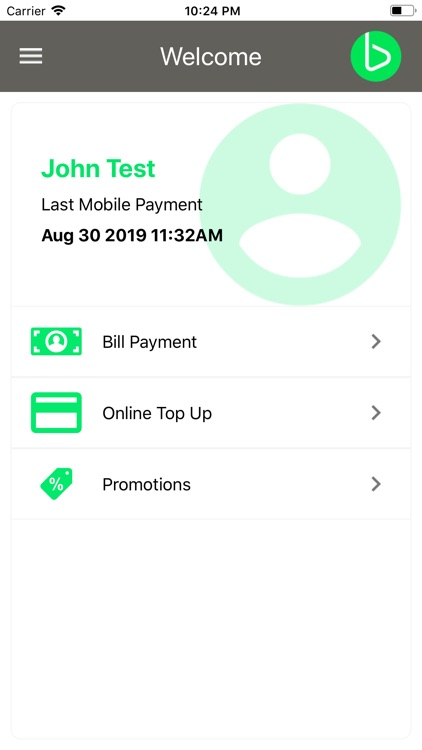 My bmobile by Delaware US.