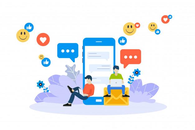 Most Popular Messaging Apps.