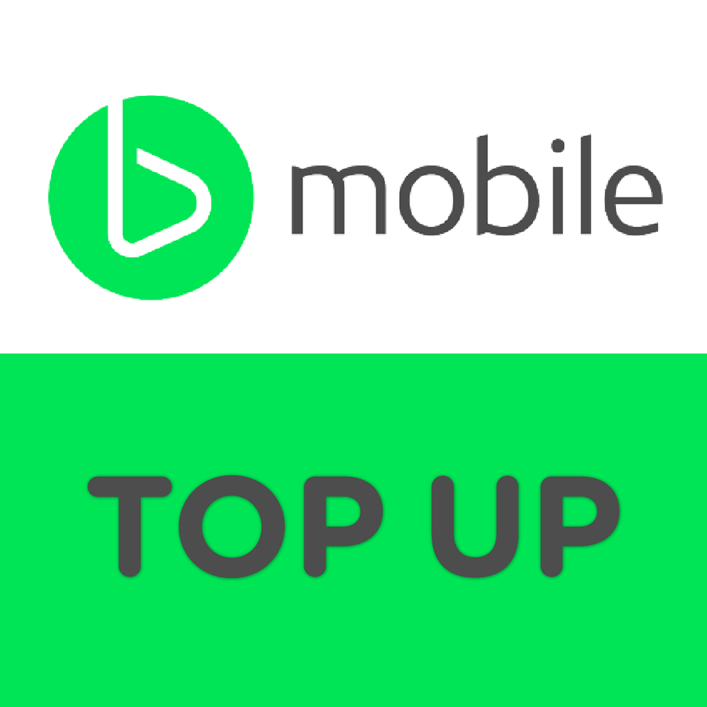 Bmobile Top Up Trinidad, Online Mobile Recharge.