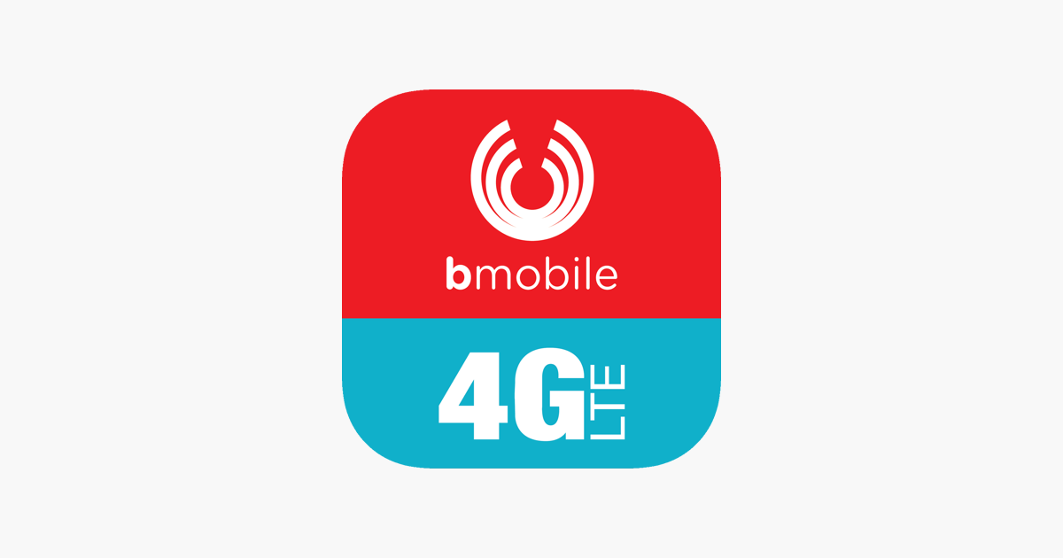 bmobile PNG on the App Store.