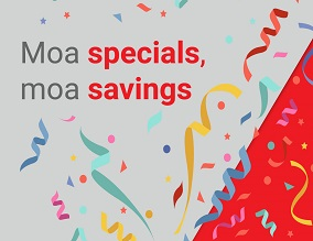 Great offers, great bundles & great value with bmobile.