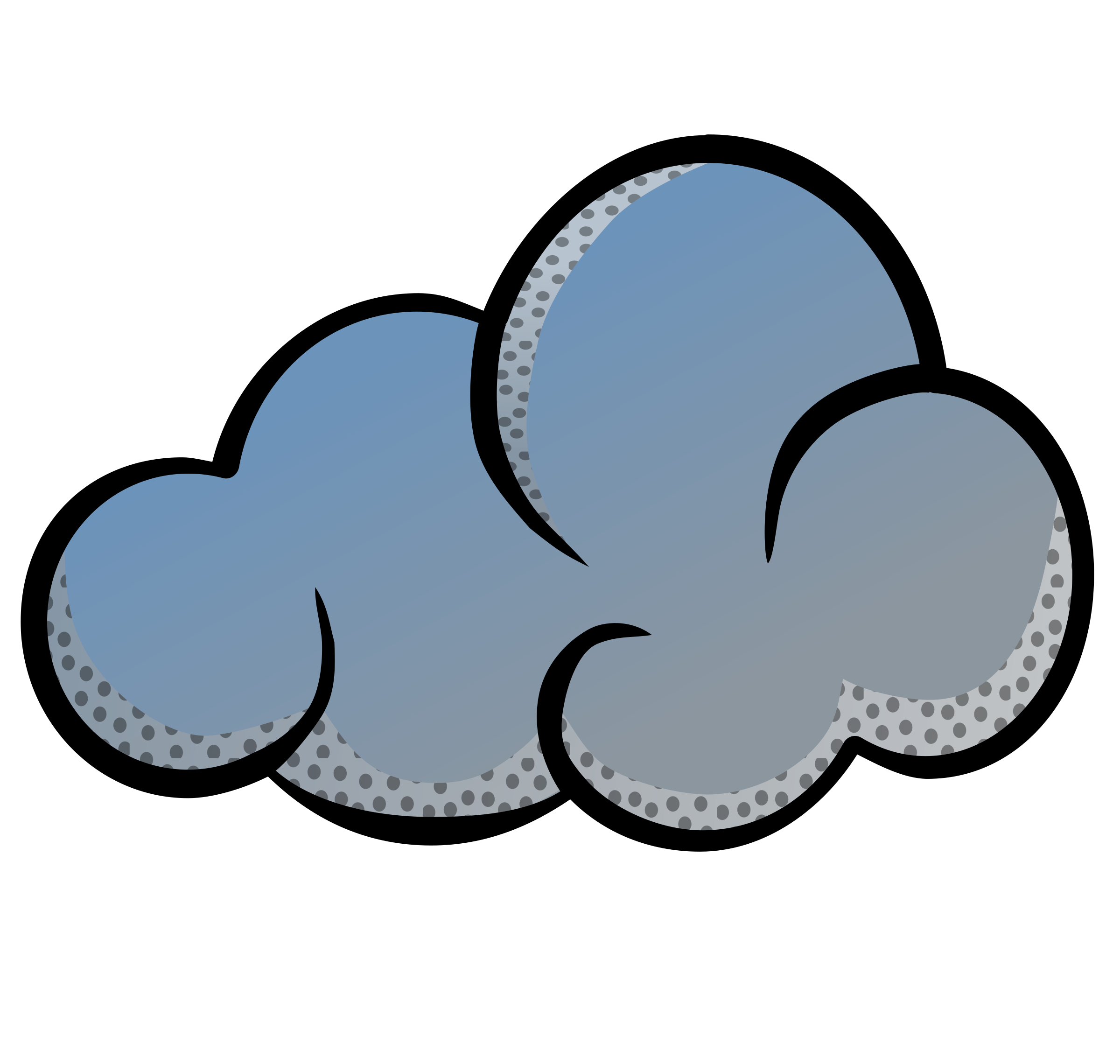 Cloud clipart bmp, Cloud bmp Transparent FREE for download.