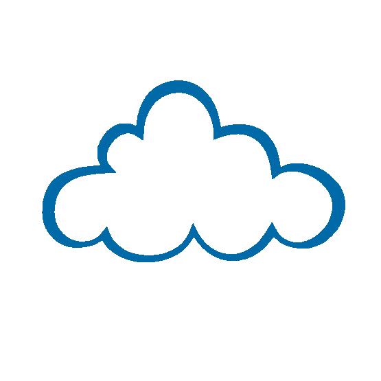 Clipart cloud bmp, Clipart cloud bmp Transparent FREE for.