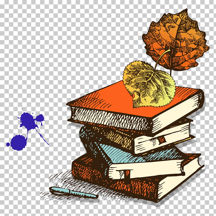 Book BMP file format , Cartoon books PNG clipart.