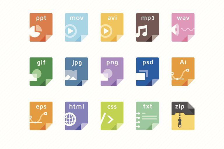 Best Graphics File Formats for Desktop Publishing.