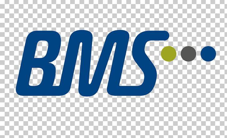 BMS Maschinenfabrik GmbH Logo Product Design Business Font.