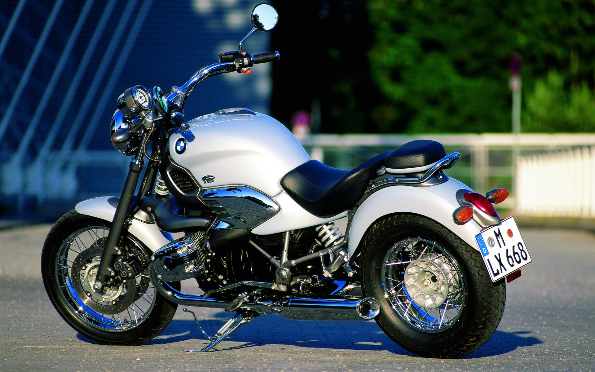BMW Motorcycles Pictures and Wallpapers.