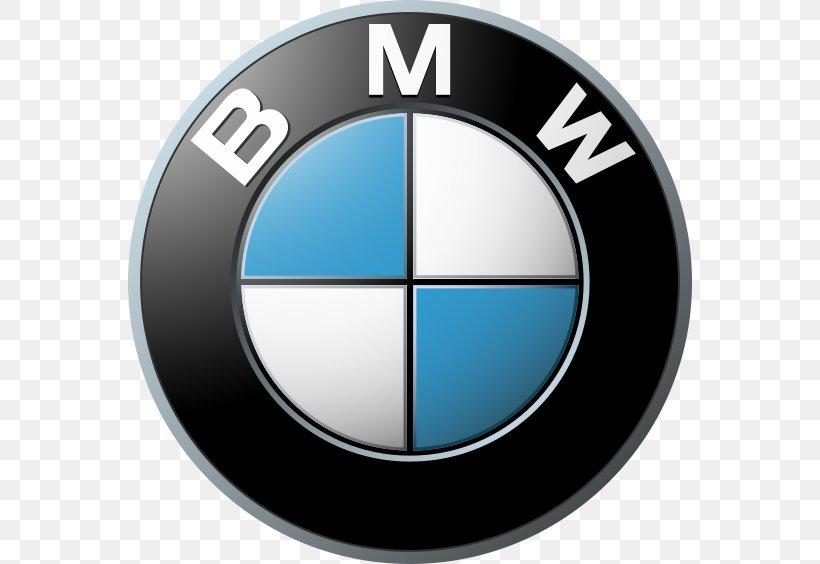 BMW Car Logo Clip Art, PNG, 564x564px, Bmw, Bmw 8 Series.