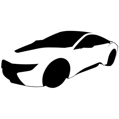 BMW i8 Clipart Picture Free Download.