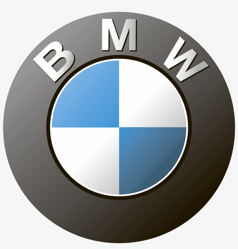 Simple Bmw Logo Png >> Bmw Logo.