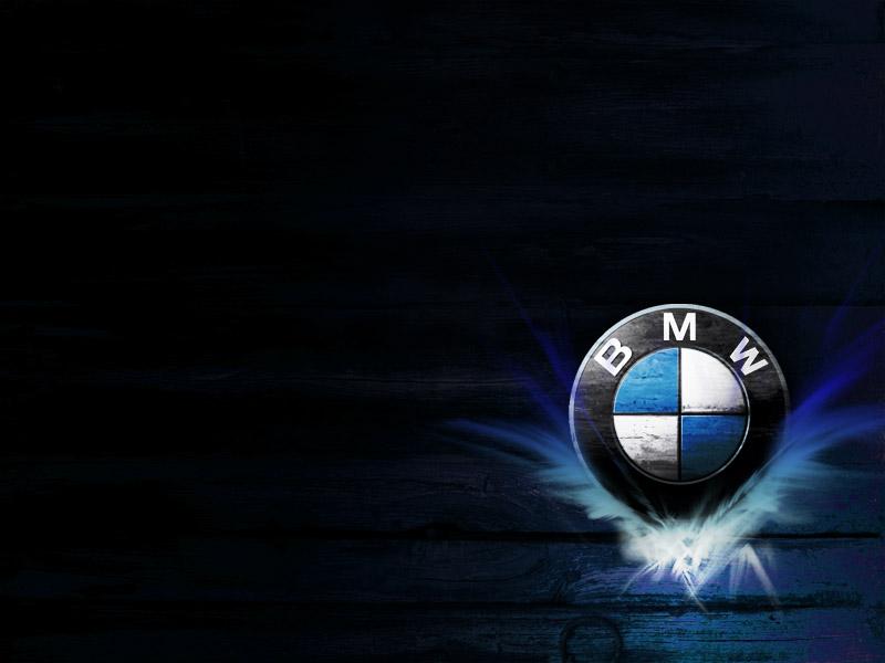 48+] BMW Logo HD Wallpaper on WallpaperSafari.