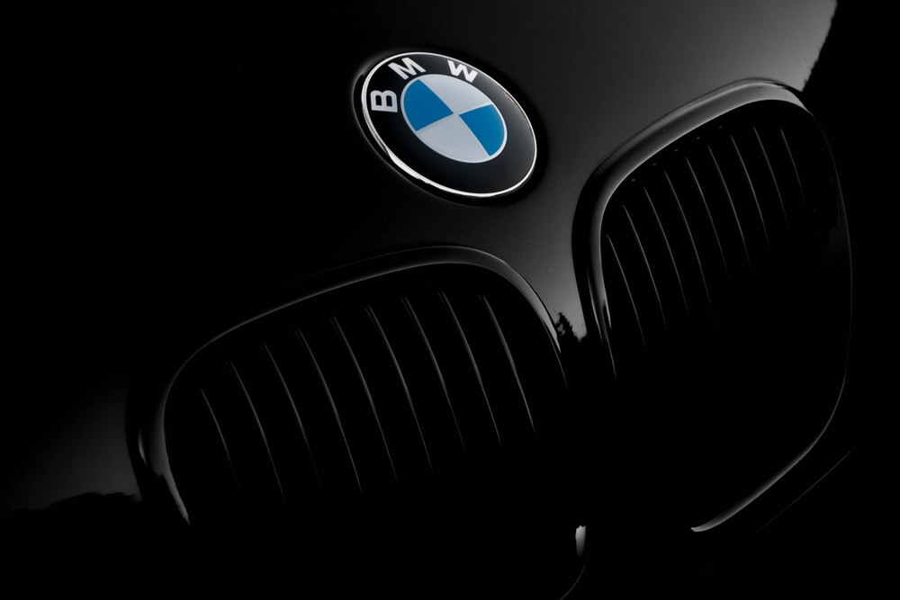 Bmw Logo Pictures.