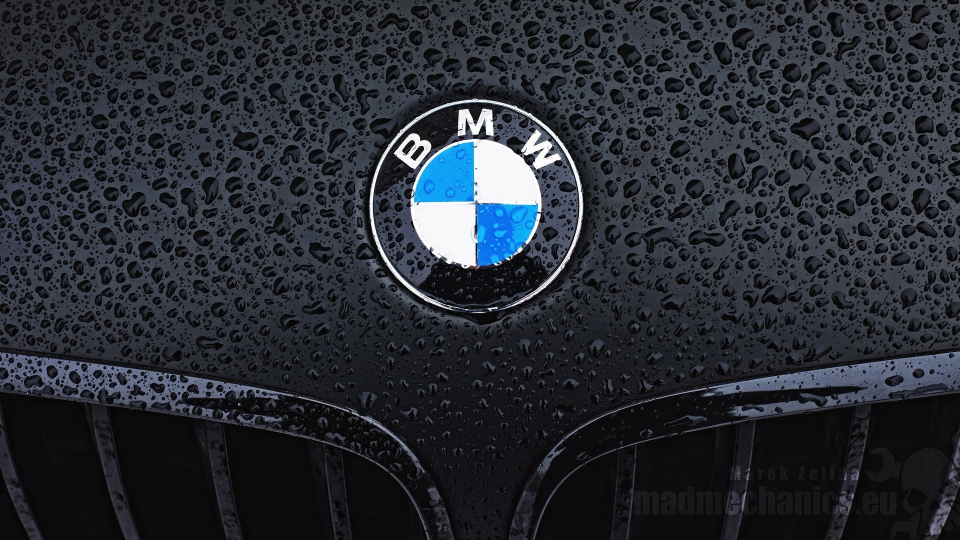 BMW Logo HD Wallpaper (70+ images).
