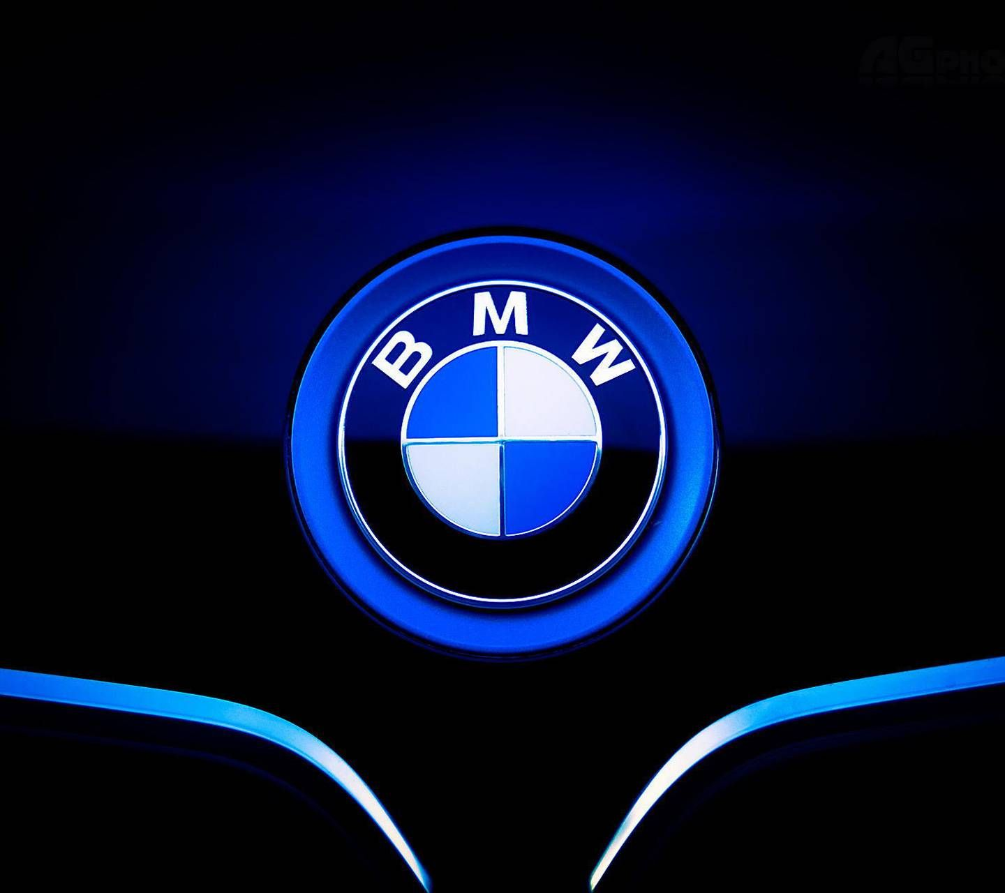 BMW Logo Wallpapers.