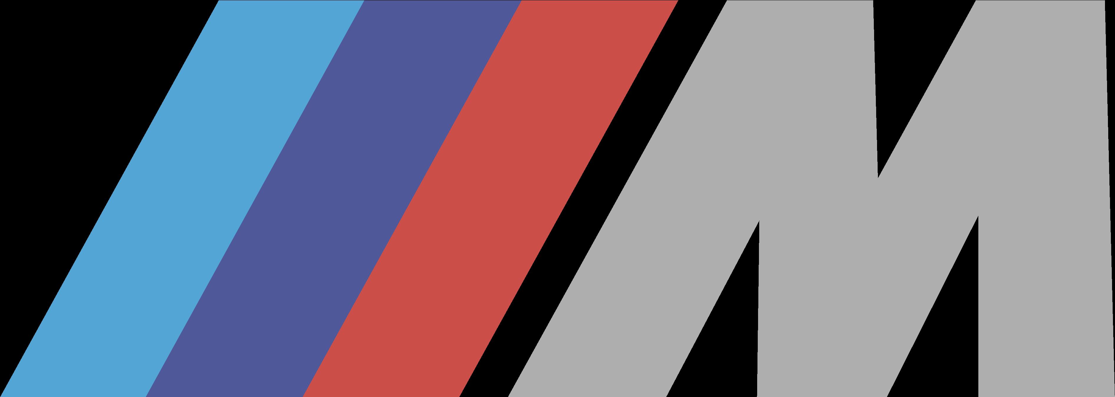 Bmw M Logo Png.