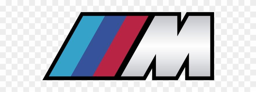 Adhesivo Bmw Logo M Contorno.