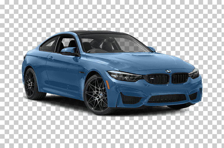 Personal luxury car 2017 BMW M4 Sports car, car PNG clipart.