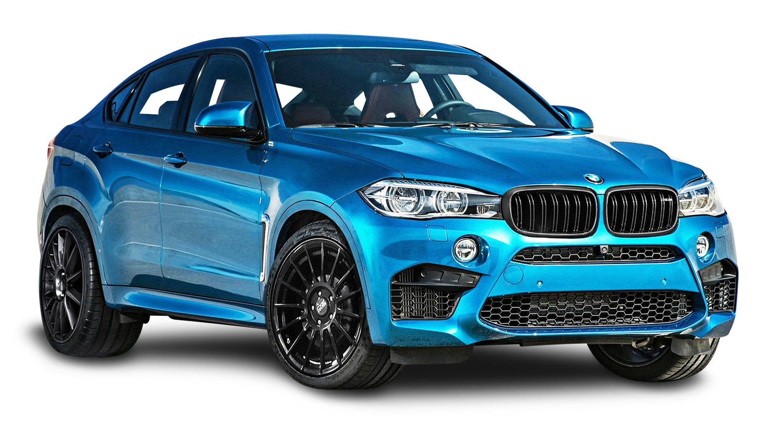 Bmw x6 PNG Images.
