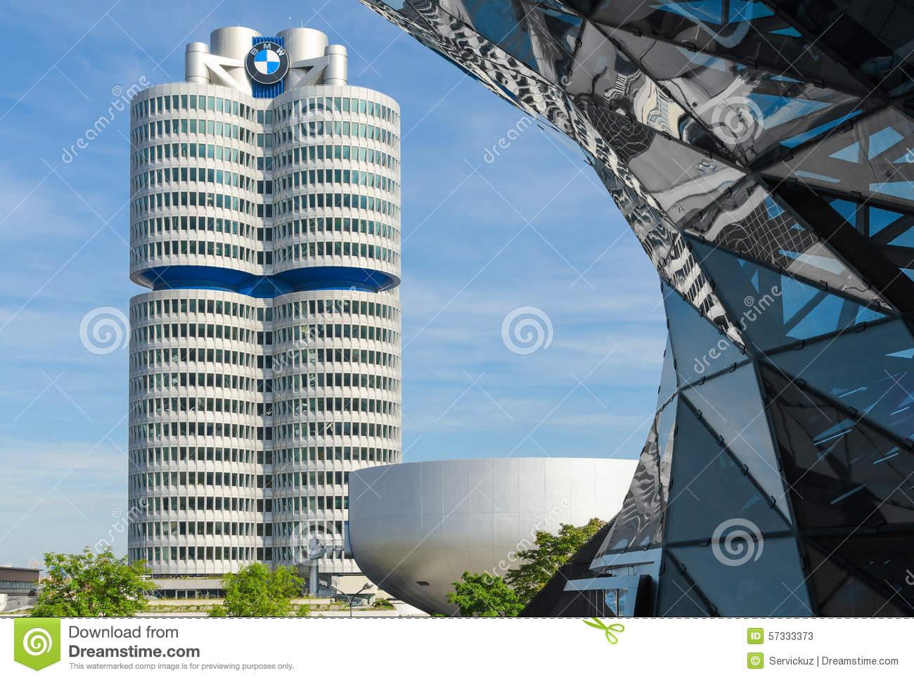 BMW Four.
