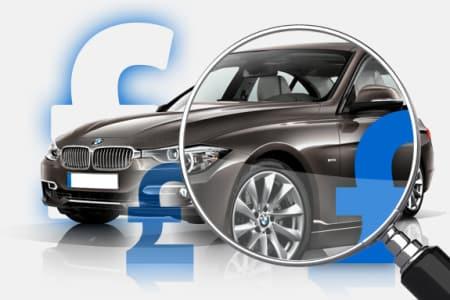 BMW Retailer.