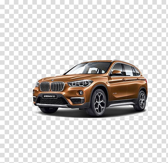 BMW X1 2016 BMW X1 Car BMW X5, BMW BMW X1 transparent.