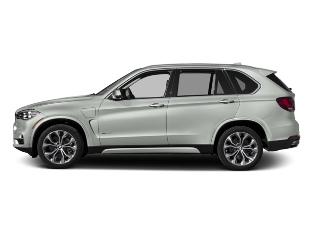 2018 BMW X5 xDrive40e X5 Sports Activity Vehicle.