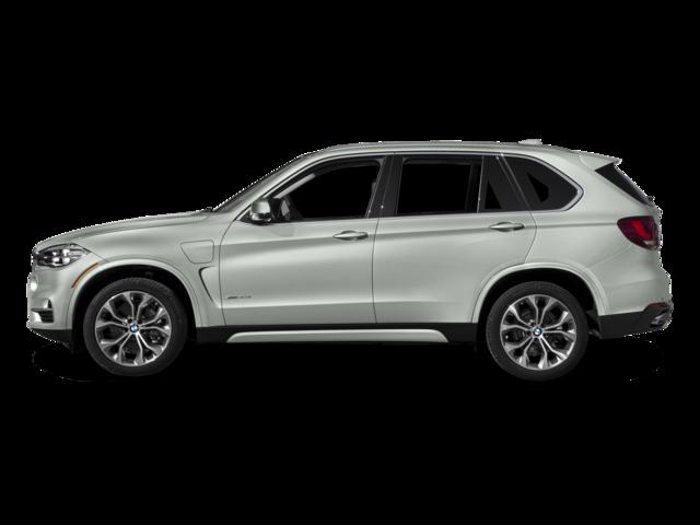 2018 BMW X5 xDrive40e X5 Sports Activity Vehicle.