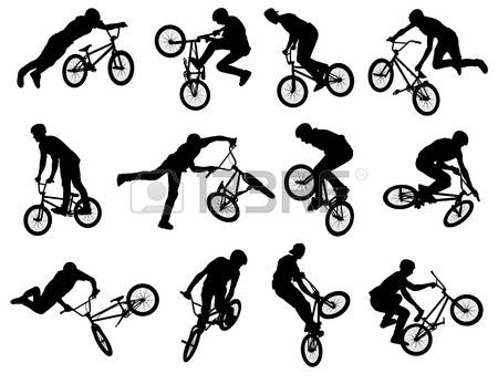 2,047 Bmx Cliparts, Stock Vector And Royalty Free Bmx Illustrations.