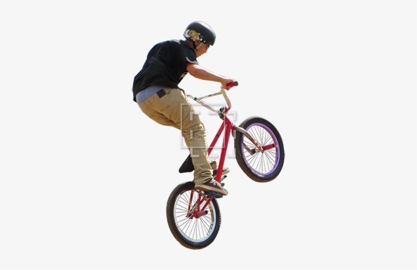 Bmx Bike Png.