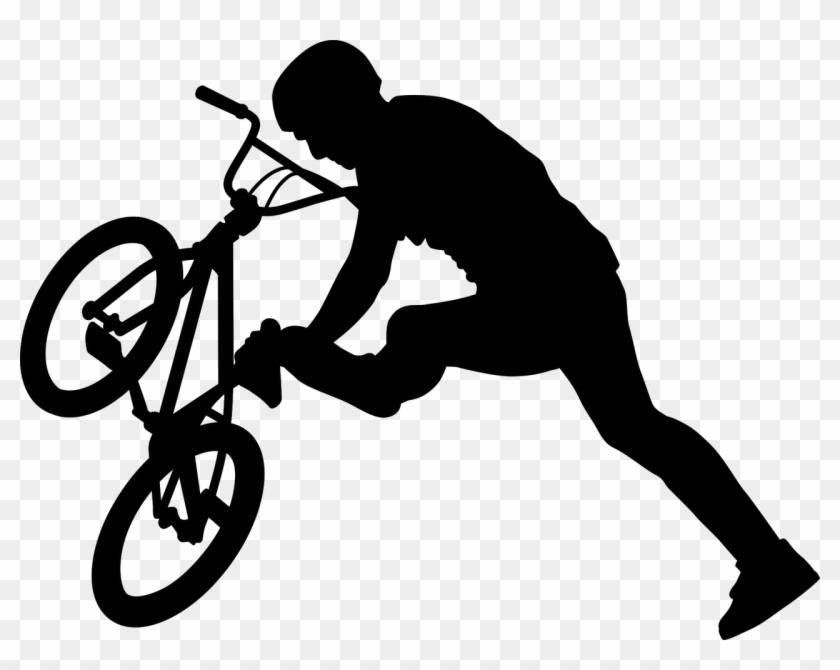 Bmx Bike Sport.