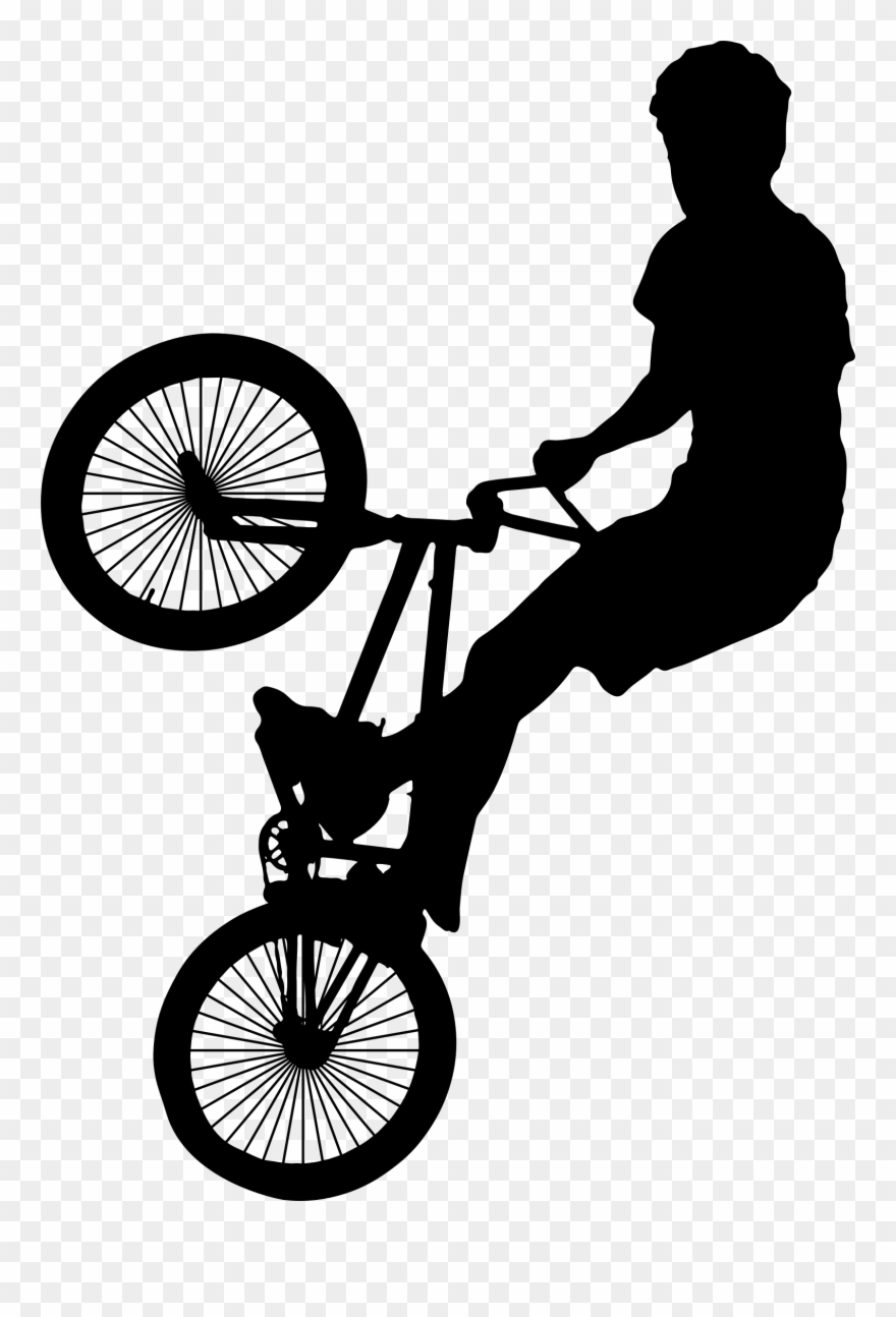 Bmx Bike Bicycle Cycling Bmx Racing.