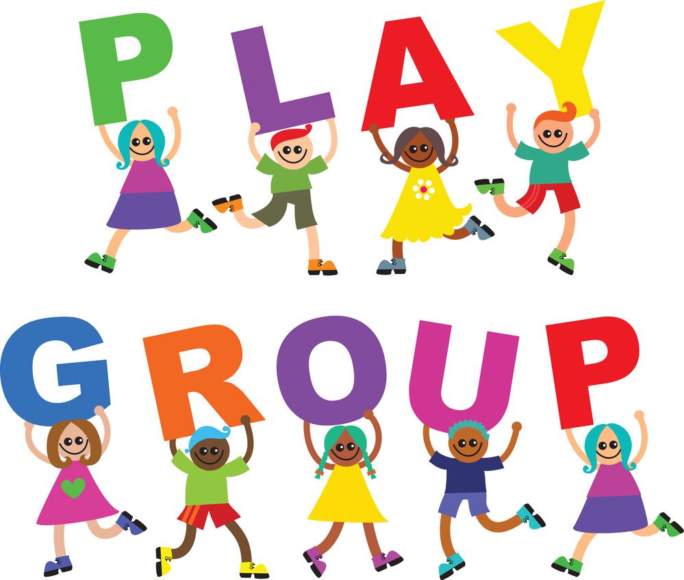 Playgroups at BNC.