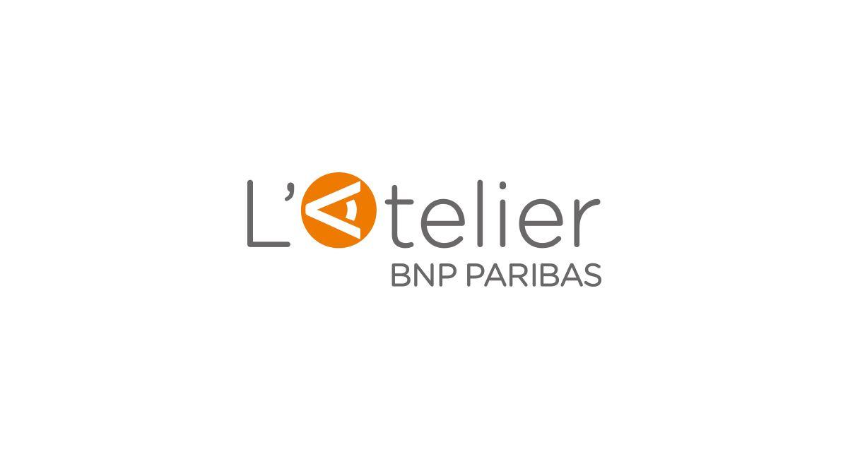 L\'Atelier BNP Paribas.