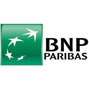 BNP Paribas Logo.