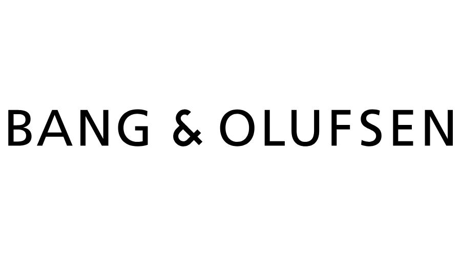 BANG & OLUFSEN.