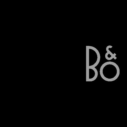 Bang & Olufsen (B&O) brand logo vector in .eps free download.