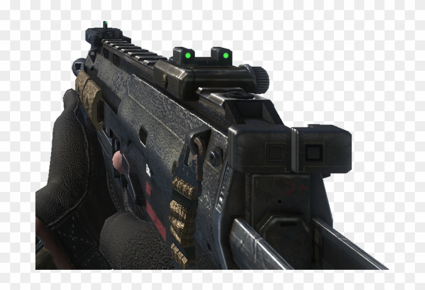 Rt For Bo2 Mp7 Fav For Mw3 Mp7pic.