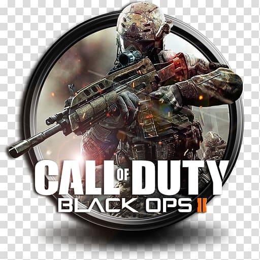 Call of Duty Black OPS 2 logo, Call of Duty: Black Ops III.